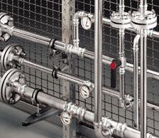 双卡压连接不锈钢水管工程