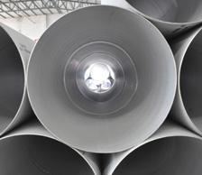 大口径不锈钢工业焊管