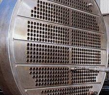 热交换器用不锈钢管