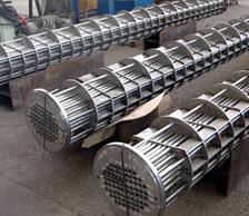 锅炉热交换器不锈钢管