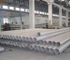 污水处理工程用不锈钢管