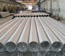 大口径不锈钢厚管
