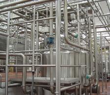 制药用不锈钢焊管工程