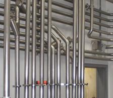 卫生级不锈钢管